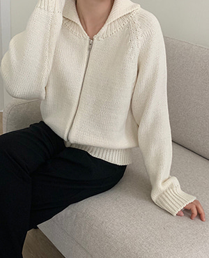 none cardigan (3color)