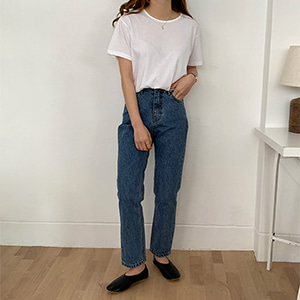 PB denim pants