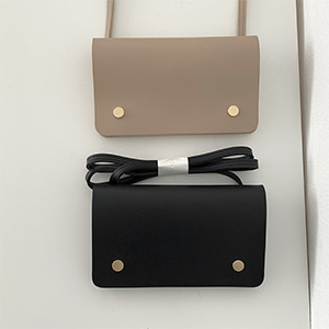 folder cross bag (2color)