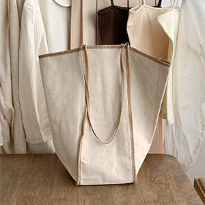 modern eco bag (2color)