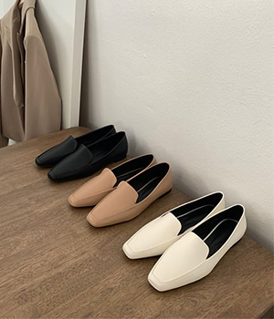 ways loafer (4color)