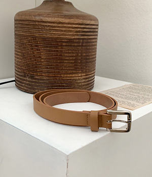 day belt (2color)
