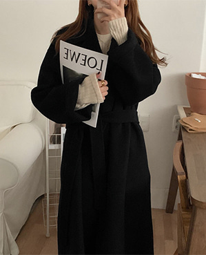max handmade coat (4color)