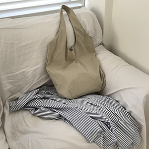 daily eco bag (4color)