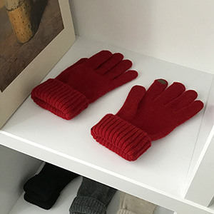 touch gloves(5color) 스마트폰 터치 가능