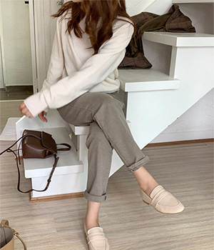 joseph cashmere knit (4color)