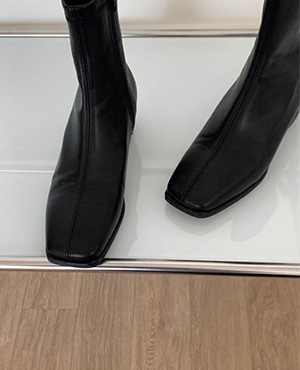 this ankle boots